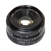 Lensa Meike 35mm F1.7 For Mirrorless Fujifilm X Mount Series