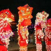 Barongsai Liong Cheer Production