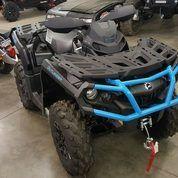 Motor Atv 700 CC