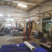 Pabrik Jababeka II Cikarang Bekasi-Ddg