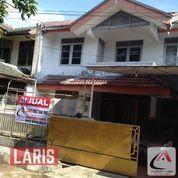 Rumah Asri Di Baranang Siang Indah (BSI) Blok P Bogor