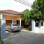 Rumah Di Taman Fasco, Ciater - BSD
