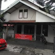 Rumah Di Puyuh Barat, Bintaro Jaya Sektor 5