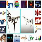 Harga Pasang Antena TV Digital - Cilodong