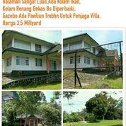 Villa Bandungan Semarang