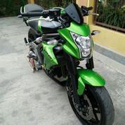 Kawasaki Ninja ER6N Siap Pakai