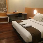 Hotel MEWAAH Di Raya Kuta Bali Bangunan BAGUUS Masiih Bisa NEGOO