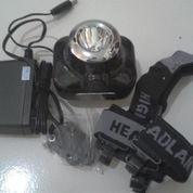 QINSUN ELM630 Senter Anti Ledak Rechargable Hand Lamp Explosion Proof Jakarta Indonesia