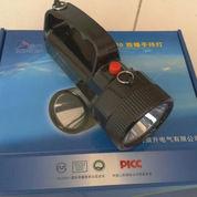 QINSUN ELM620 LED Senter Anti Ledak Rechargable Hand Lamp Explosion Proof Jakarta Indonesia