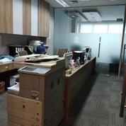 MGold Office Space Ukuran 70 M2 Fully Furnished Di Bekasi