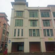 Ruko Gandeng Mangga Dua Square 5lt Ada Basement