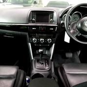 Mazda CX5 GT 2.0 Automatic