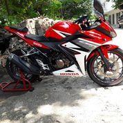 HONDA CBR 150 R DKI JAK-PUS