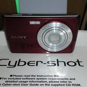 Beli 1 Dapat 2 : Sony Cyber-Shot DSC-W510 & Canon PowerShot A495