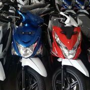 Honda Beat Ready