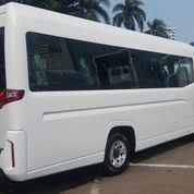 Isuzu NLR Microbus Long 20 Kursi Tahun 2019 ( Jakarta Only )