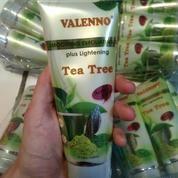 Valenno Tea Tree Smoothing Gel