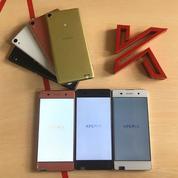Sony Xperia XA Fullset
