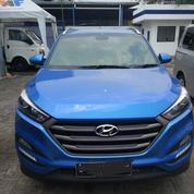 Hyundai Tucson GLS 2016 Harga Murah Bisa Nego
