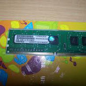 DDR3 2GB VISIPRO