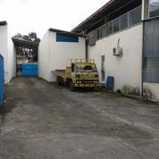 Pabrik Dan Gudang Di NAROGGONG Bekasi.