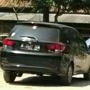 Honda Mobilio 2016
