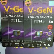 MEMORY VGEN 32GB CLASS 10