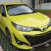 Toyota ALL NEW YARIS 2018 Ready Stock