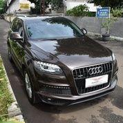 Audi Q7 Tfsi 2013 Tdp Murah