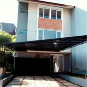 Konsep Villa Murah Dekat Dago Resort, Dago Pakar Lembang, View Bandung