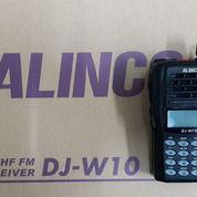 Handy Talky Alinco DJ-W10 Spesifikasi Garansi Resmi