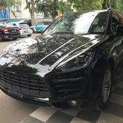 Porsche Macan 2.0 Turbo Th 2018 Full Original
