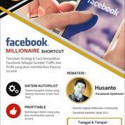 Seminar Facebook Millioanaire Shortcut