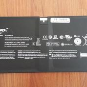 Baterai ORIGINAL Lenovo Yoga 13 U300 U300s (L10M4P12) 4 Cell - Tanam
