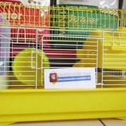 Hamster Cage HM-232