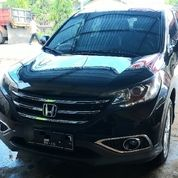 Honda CR-V 2.0 MT 2015