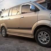 Suzuki Apv Tahun 2004