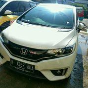 Honda Jazz Triptonic 2015