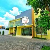 Hotel Baru 30 Kamar Lingkungan Kampus Dan Bisnis