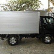 Mitsubishi L 300 Box Alumunium