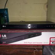 Dvd LG Lengkap Kardus Dan Kitab2nya Mulus 100%