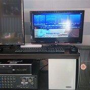PAKET PC PLAYER HOME EKONOMIS - SEVEN JOGJA