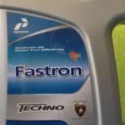 Oli Mobil Fastron Techno Murah