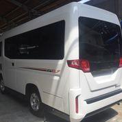 Isuzu Elf NLR 55 BX Microbus 16 Kursi Tahun 2019
