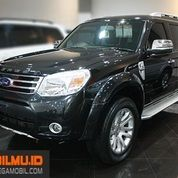 FORD EVEREST 2.5 XLT LIMITED R18 PANEL WOOD AT 2014
