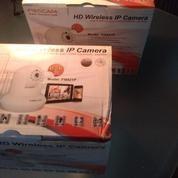 CCTV / HD Wireless IP Camera : Foscam Model F19821P
