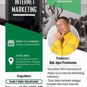 Workshop Internet Marketing Surabaya