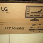 """Monitor LG LED 19"""""""