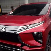 Mitsubishi Xpander Exceed Manual 2019