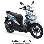 Honda New Beat Sporty